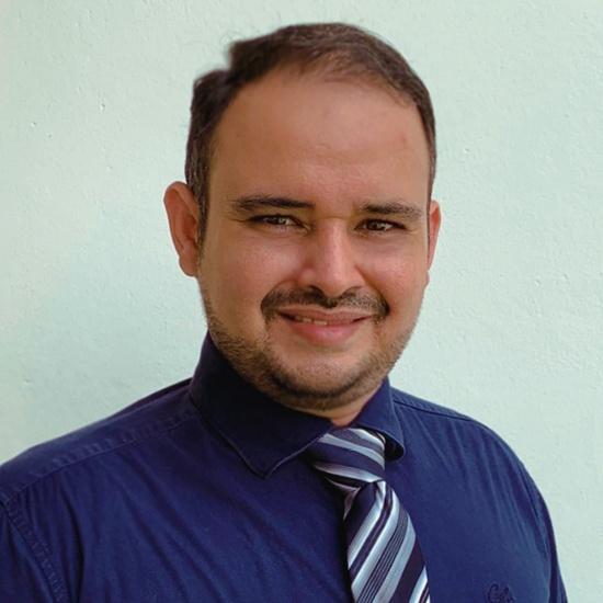 Claudio Díaz